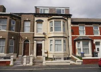 Thumbnail Commercial property for sale in 6 Bute Avenue, Blackpool