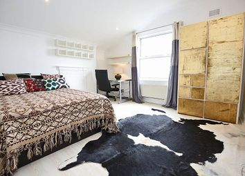 Thumbnail 1 bed flat to rent in Holland Road, Kensal Rise