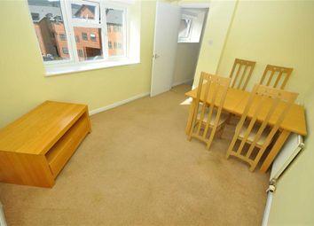 Thumbnail 2 bed flat to rent in Llys Pont Y Garreg, Wrexham Street, Mold