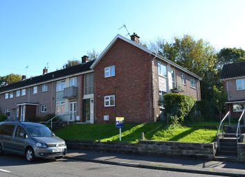 Thumbnail 3 bed flat for sale in New Mill Road, Derwen Fawr, Sketty, Swansea