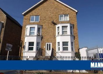 Thumbnail 1 bed flat to rent in Harold Road, Margate