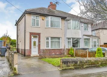 3 bed semi-detached house for sale in Elmfield Avenue, Sheffield, South Yorkshire S5