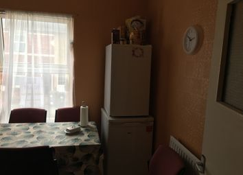 Thumbnail 1 bed flat to rent in Morse Street, Swindon