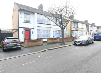Thumbnail 3 bed semi-detached house for sale in Sheringham Avenue, Romford