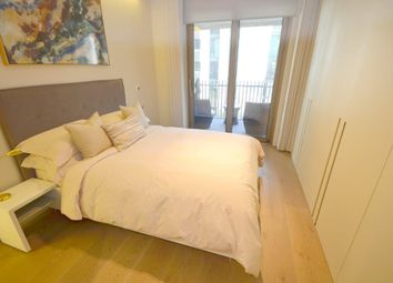 Thumbnail 1 bed flat to rent in Fitzroy Place, London
