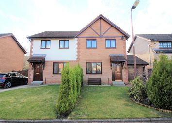 Thumbnail 3 bed semi-detached house for sale in Fiddich Drive, Livingston
