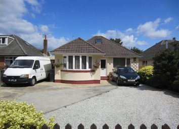 Thumbnail 2 bedroom detached bungalow for sale in Holloway Avenue, Bournemouth