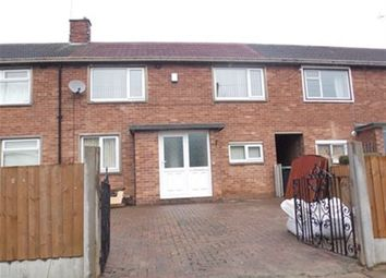 Thumbnail 3 bedroom terraced house to rent in Central Avenue, Stapleford