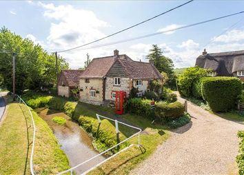 Thumbnail 4 bed detached house for sale in Cuxham, Watlington