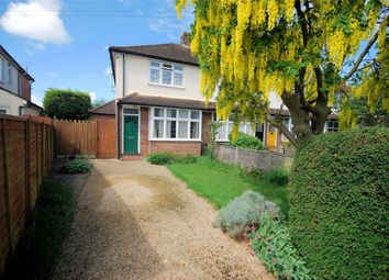 Thumbnail 2 bed end terrace house for sale in Carrington Crescent, Wendover, Buckinghamshire