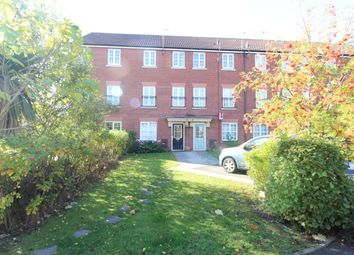 Thumbnail 4 bed terraced house for sale in Marland Way, Stretford, Manchester