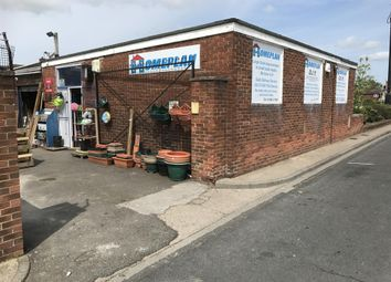 Thumbnail Retail premises for sale in Greenwell Road, Newton Aycliffe