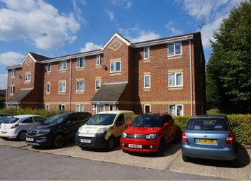 Thumbnail 2 bed flat for sale in Walpole Road, Slough