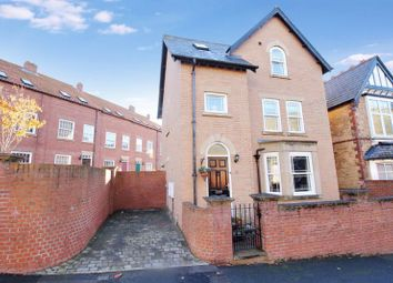 Thumbnail 3 bed detached house for sale in Back Trinity Road, Scarborough