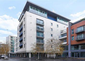 Thumbnail 1 bed flat to rent in Hardwicks Way, London