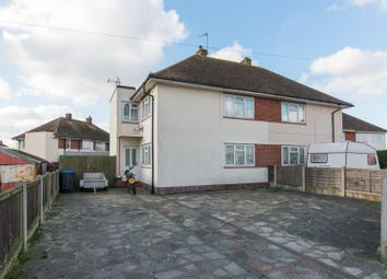 Thumbnail 3 bed semi-detached house for sale in Weyburn Drive, Ramsgate