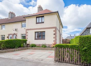 Thumbnail 3 bed terraced house for sale in Craig Street, Rosyth, Dunfermline