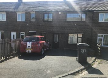 Thumbnail 3 bed terraced house to rent in Easton Place, Lindley, Huddersfield