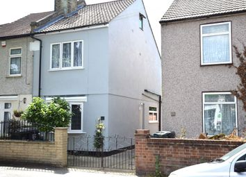 Thumbnail 3 bed semi-detached house for sale in Colney Road, Dartford