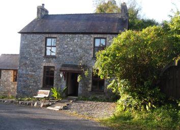 Thumbnail 2 bed cottage for sale in Penpound Lane, Llandybie, Ammanford