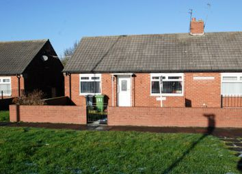 Thumbnail 2 bed bungalow for sale in Nevinson Avenue, South Shields