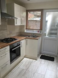 Thumbnail 3 bed terraced house to rent in John Street, Treharris