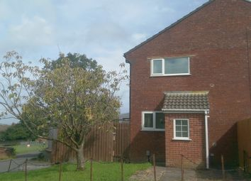 Thumbnail 1 bedroom town house to rent in Y Llwyni, Llangyfelach Swansea