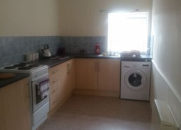 Thumbnail 2 bed flat to rent in Promenade, Whitley Bay