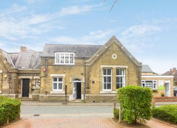 Thumbnail Office to let in The Old Courthouse, Priory Road, St Ives, Cambridgeshire