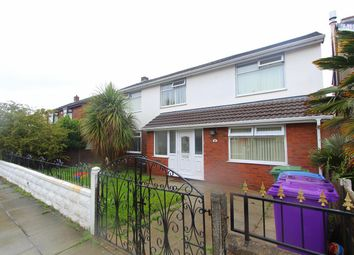 Thumbnail 4 bed detached house for sale in Warmington Road, Liverpool