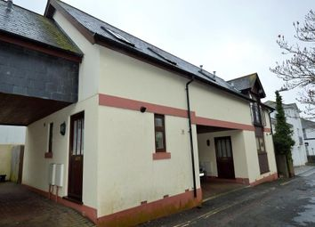 Thumbnail 3 bed terraced house for sale in Greenway Lane, St Marychurch, Torquay, Devon
