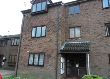 Thumbnail 2 bed property to rent in Willow Close, Burbage, Hinckley