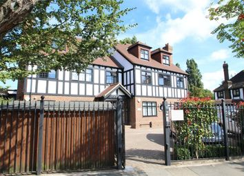 Thumbnail 1 bed flat to rent in West Way, Petts Wood, Orpington