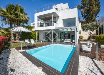 Thumbnail 5 bed villa for sale in Spain, Barcelona North Coast (Maresme), Vilassar, Mrs10385