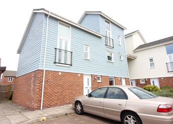 Thumbnail 3 bed property for sale in Hannah Court, Chorley