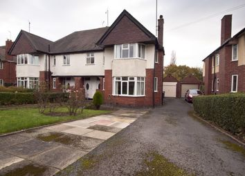 Thumbnail 2 bed flat to rent in Pingle Road, Millhouses, Sheffield