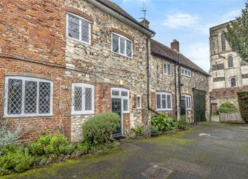 Thumbnail 3 bed terraced house to rent in Cannon Lane, Chichester