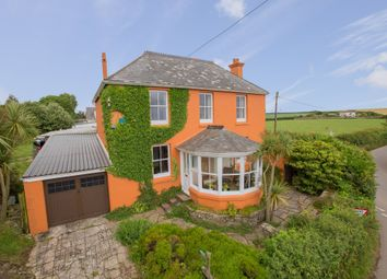 Thumbnail 3 bedroom detached house for sale in Galmpton Cross, Galmpton, Kingsbridge