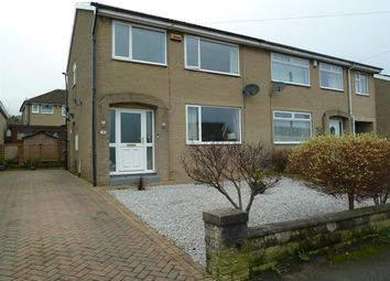 3 bed semi-detached house for sale in Intake, Golcar, Huddersfield HD7