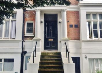 Thumbnail 1 bed flat to rent in The Green, Twickenham