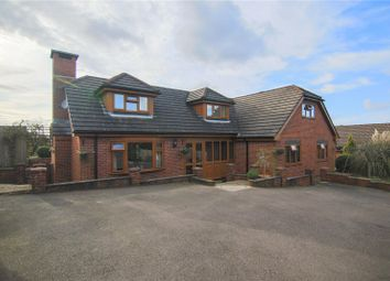 Thumbnail 5 bed detached house for sale in Varnister Road, Ruardean, Gloucestershire