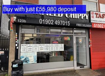 Leisure/hospitality for sale in Parkfield Road, Wolverhampton WV4