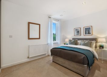 Thumbnail 1 bedroom flat for sale in 9 Blossom House, 5 Reservoir Way, London