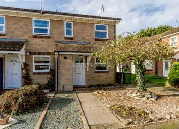 Thumbnail 2 bed end terrace house to rent in Montagu Close, Swaffham