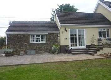 Thumbnail 1 bed cottage to rent in St. Clears, Carmarthen