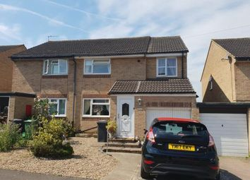 Thumbnail 4 bed semi-detached house for sale in Stanmoor, Abbeydale, Gloucester, Gloucestershire
