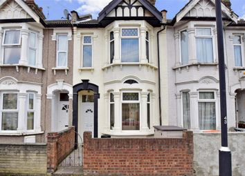 Thumbnail 3 bed terraced house for sale in Lonsdale Avenue, London