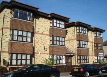Thumbnail Studio for sale in Kingsdale Court, Milton Road, Swanscombe, Kent
