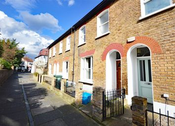 Thumbnail 3 bed cottage for sale in Evelyn Terrace, Richmond, Surrey