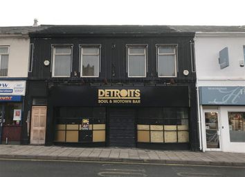 Thumbnail Commercial property for sale in Duke Street, St. Helens